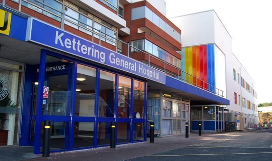 Former NHS App programme director takes up CIO role at Kettering