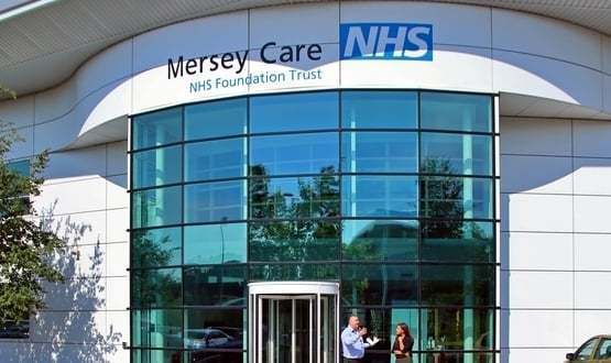 Mersey Care advancing suicide prevention app