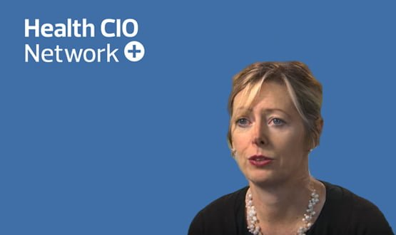 The CIO interview: Phillipa Graves, Luton and Dunstable Hospital NHS FT