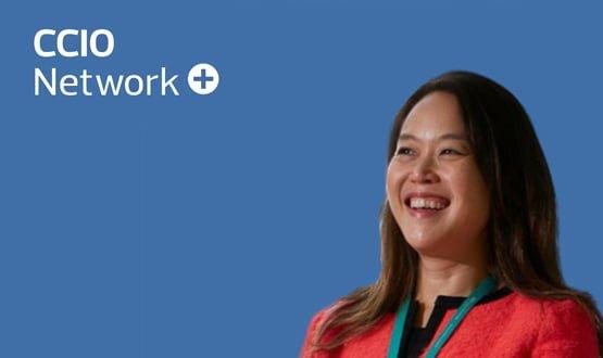 The CCIO interview: Shera Chok, Derbyshire Community Health