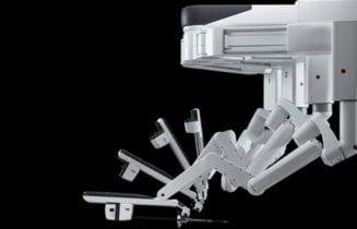 da vinci XI Intuitive Surgical, Inc.