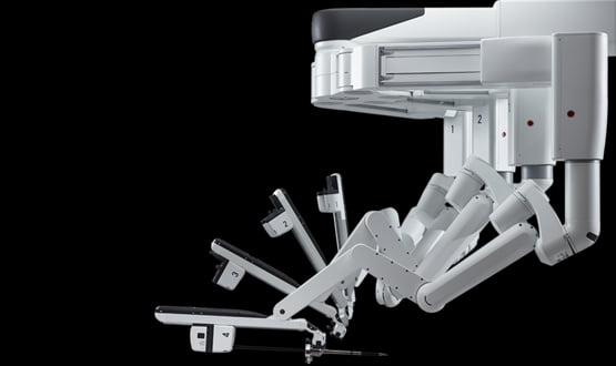 da vinci XI Intuitive Surgical, Inc.