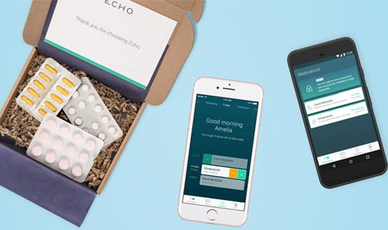 Confusion over repeat prescription app Echo after ordering error