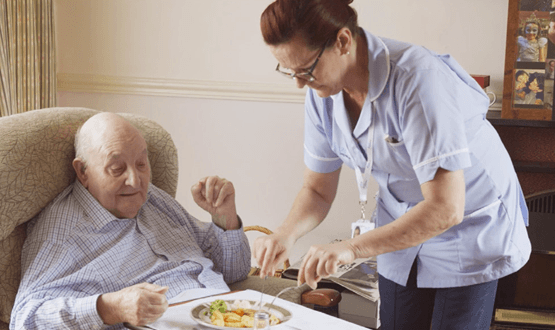 More good days for home care