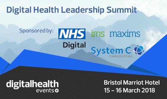 Digital Health Leadership Summit, 2018: Leading digital transformation in health and care