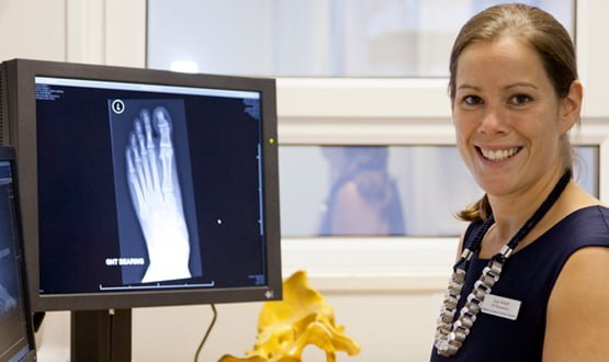 Virtual Fracture Clinic reduces hospital return rates, cuts down unnecessary patient journeys