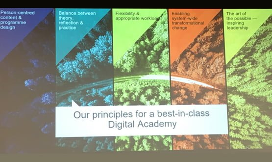 NHS Digital Academy kicks off to train next generation of health IT leaders