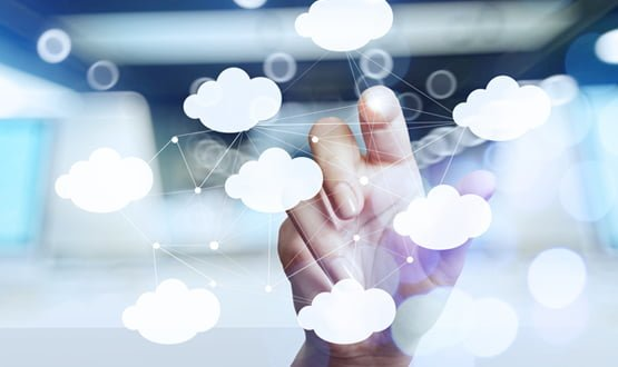 Two NHS trusts to deploy Citrix cloud services