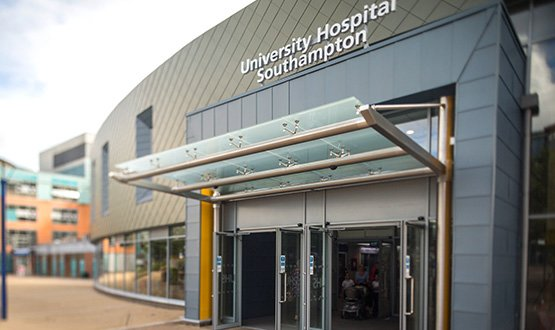 University Hospital Southampton's path to a clinical EPR – department by department