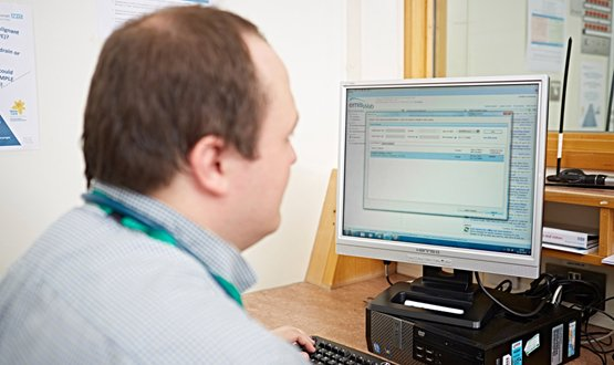 Somerset introduces web-based EPR viewer across all clinical services