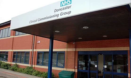 Integrated care record goes live in Doncaster