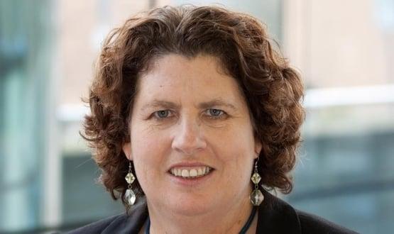 'Why we need set standards', explains PRSB chair Maureen Baker