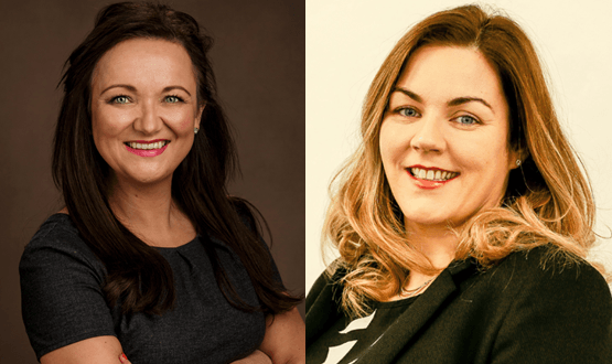 Health tech community celebrating women and diversity launches in Ireland