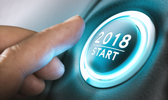 Predictions for the year ahead: UK digital health leaders on 2018