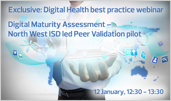Digital Maturity Assessment – North West ISD led Peer Validation pilot