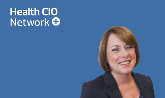 The CIO interview: Christine Walters, St Helens and Knowsley Teaching Hospitals NHS Trust