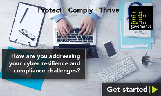 Can a cyber resilience programme secure your information systems and help achieve compliance?