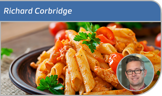 Role of CCIO: why clinical engagement is like pasta