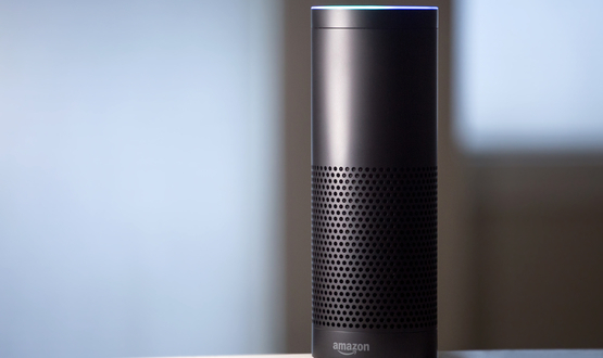Amazon develops 'health and wellness team within Alexa division'
