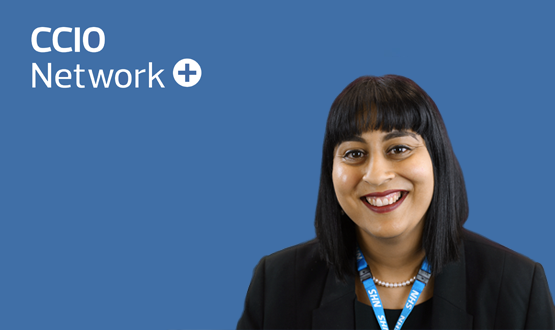 The CCIO interview: Ayesha Rahim, Lancashire Care NHS FT