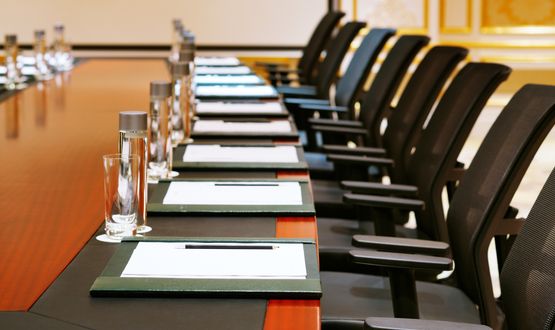 Poll reveals support for CIOs and CCIOs executive board membership