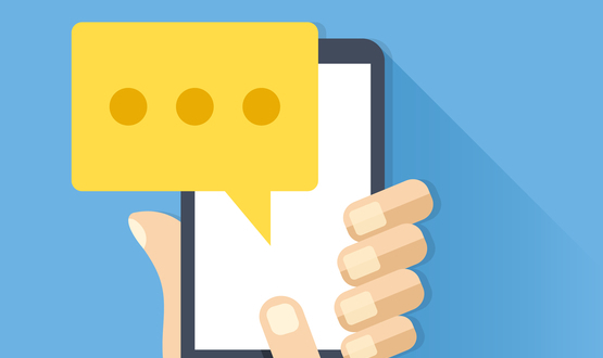 Over 60% of NHS trusts surveyed don't have instant messaging policy