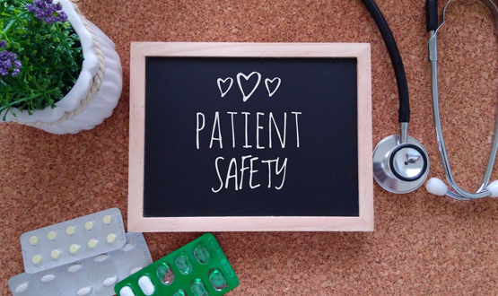 New data-led NHS safety strategy lets patients log concerns