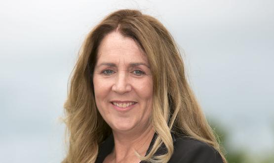 Jane Carolan