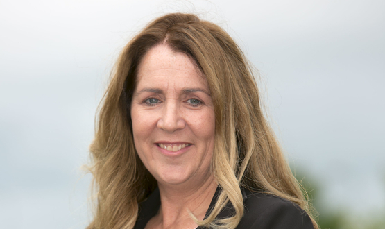 HSE's interim CIO gives updates on Ireland's digital healthcare journey