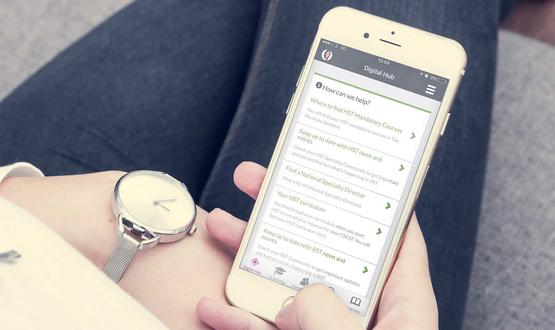 RCPI App