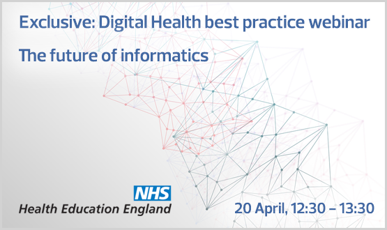 Webinar: The Future of Informatics