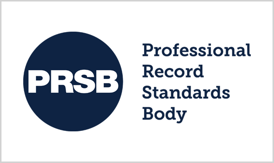 Revised digital health and care records sharing standards published by PRSB