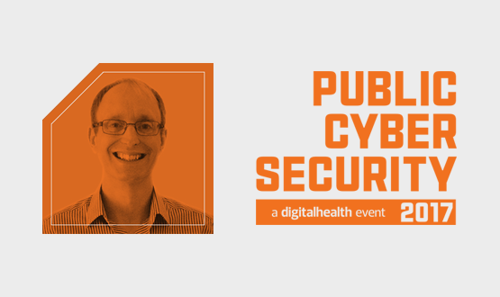 Cybercrime in a few keystrokes: Gary Colman at the PCS conference