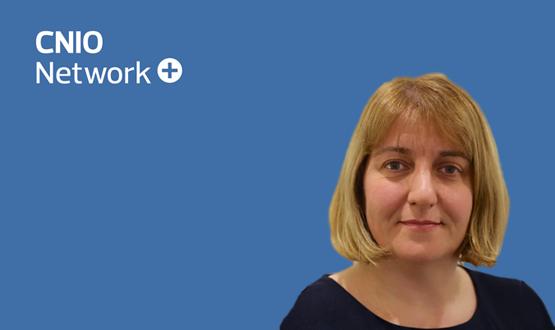 The CNIO Interview: Sharon Webb, Milton Keynes University Hospital NHS FT