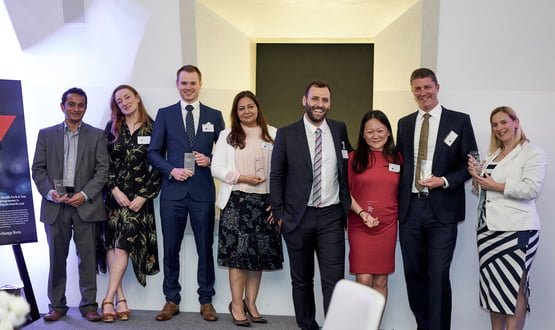 AXA Health Tech and You awards
