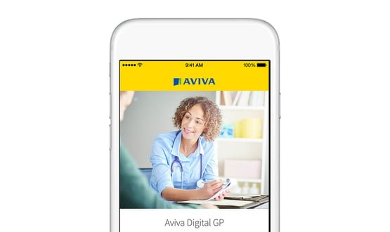 Aviva Digital GP