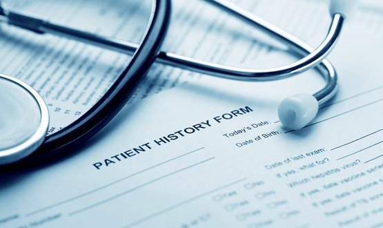 Shared Medical Record