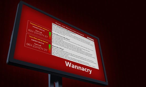 WannaCry one year on: a retrospective look at NHS IT's black-letter day