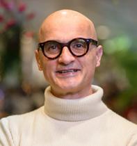 Dr Ali Parsa