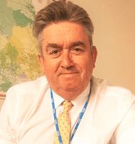 Dr Joe McDonald