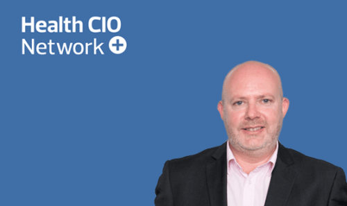 The CIO Interview - Mark Stanton