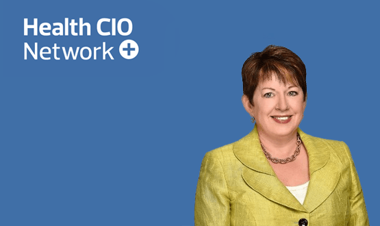 The CIO Interview - Shauna McMahon