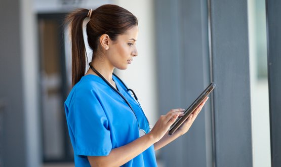NICE publishes standards to help improve NHS technology uptake