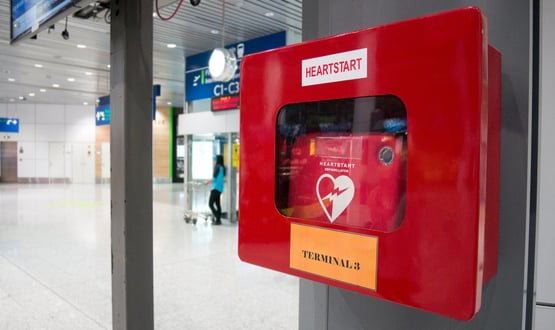Potentially life-saving digital defibrillator map to be piloted