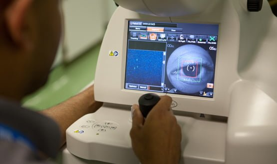 DeepMind AI system 'able to identify eye diseases and make referrals'