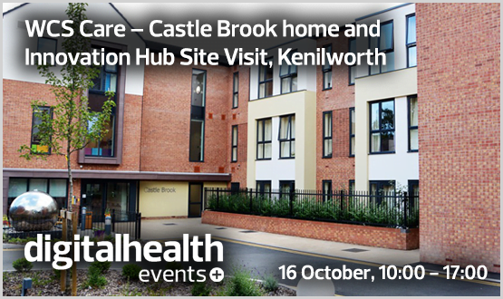 WCS Care – Castle Brook home and Innovation Hub Site Visit, Kenilworth