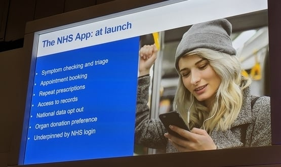 NHS App Launched to Nationwide Private Beta Testers