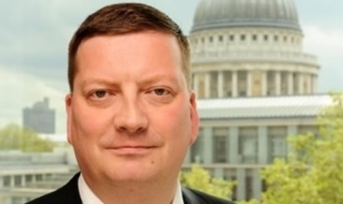 Robert Coles, the new CISO of NHS Digital