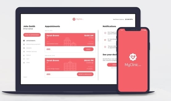 GP practice opens doors to cryptocurrency payments with Medicalchain