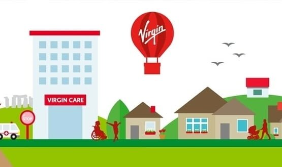 Virgin Care axes services from £270m East Staffs contract